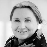 Katja Bäckström